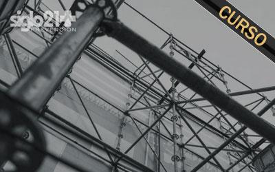 Montaje de estructuras tubulares 6