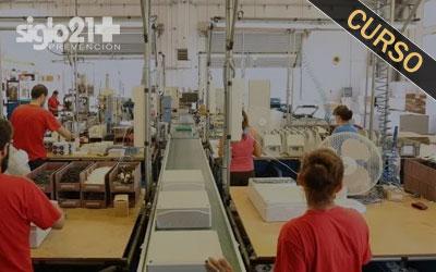 Operario de taller de materiales: piedras industriales, tratamiento o transformación de materiales, canteros y similares 20 h.