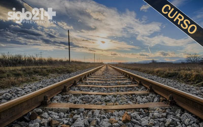 Construcción y mantenimiento de vías férreas