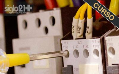 Curso de electricidad: montaje y mantenimiento de instalaciones de AT y BT