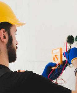 Curso 20 horas de Prevención de Riesgos Laborales de electricidad en Madrid