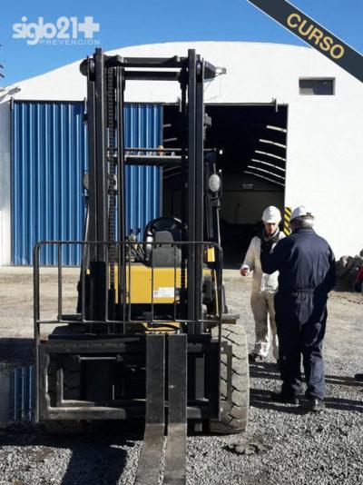 7º Curso de mantenimiento de maquinaria y vehículos 6 horas.