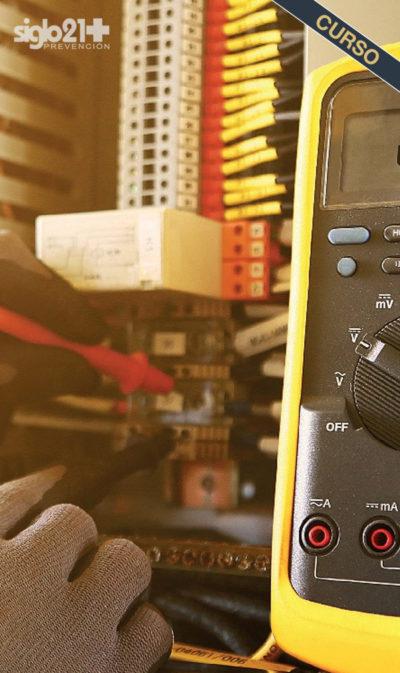 Curso de trabajos de instalaciones de telecomunicaciones