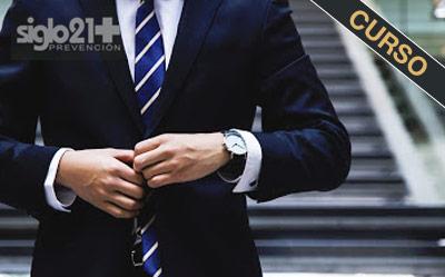 Curso para personal directivo de empresa
