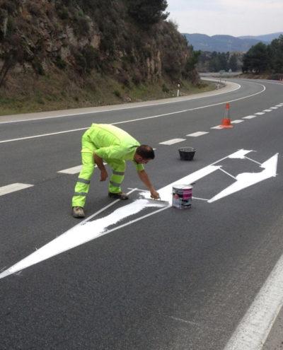 conservacion de carreteras curso
