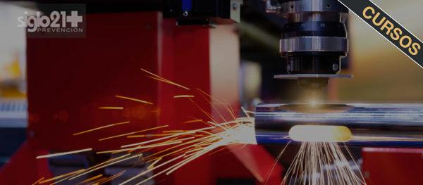 Curso de 20 horas de Prevención de Riesgos Laborales del metal en Madrid