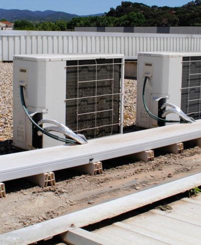 instalaciones climatizacion cursos