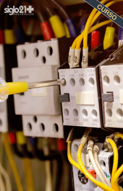 montaje y mantenimiento de instalaciones de AT y BT
