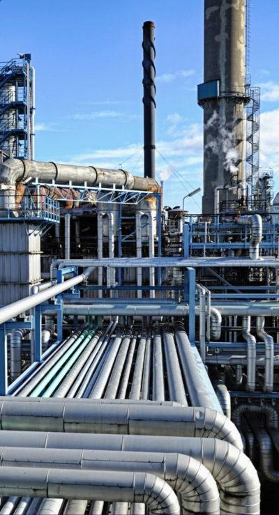Curso 20 horas trabajos en gaseoductos