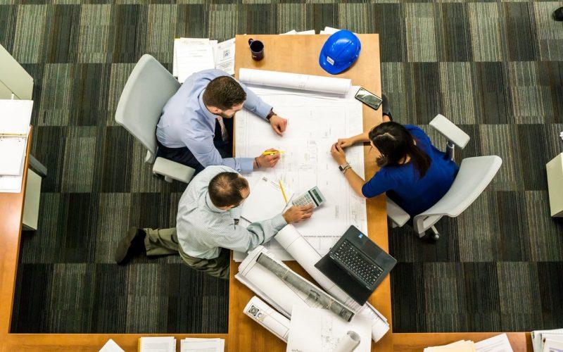 Tarjeta Profesional de la Construcción - Centro Formación Siglo XXI